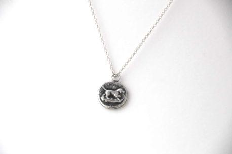 Dog Necklace W2